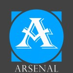 Logo de Arsenal Le Comte Arts
